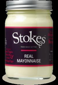 real-mayo
