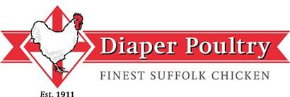 Diaper Poultry Limited Logo
